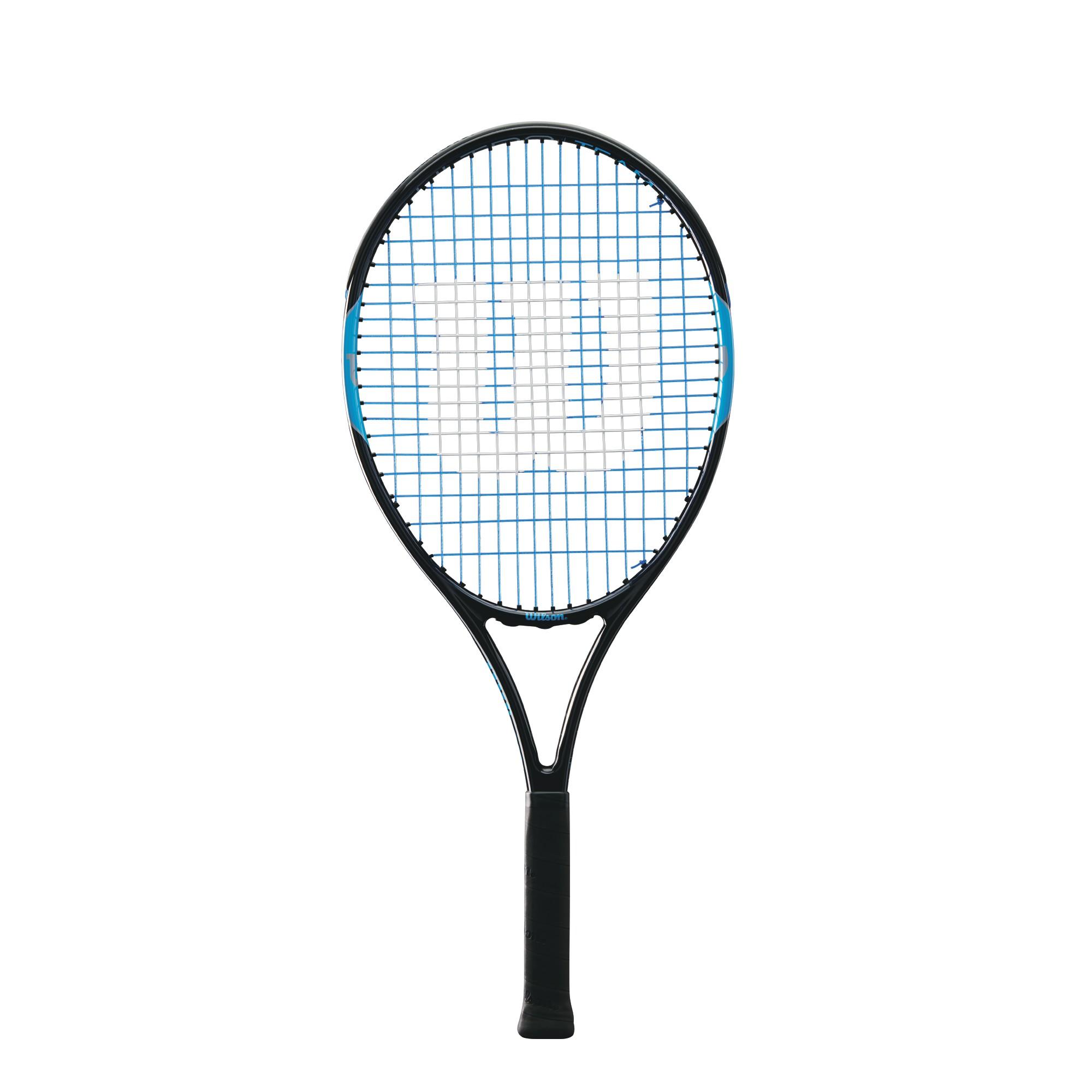 Tennis racket in pu — pic 1