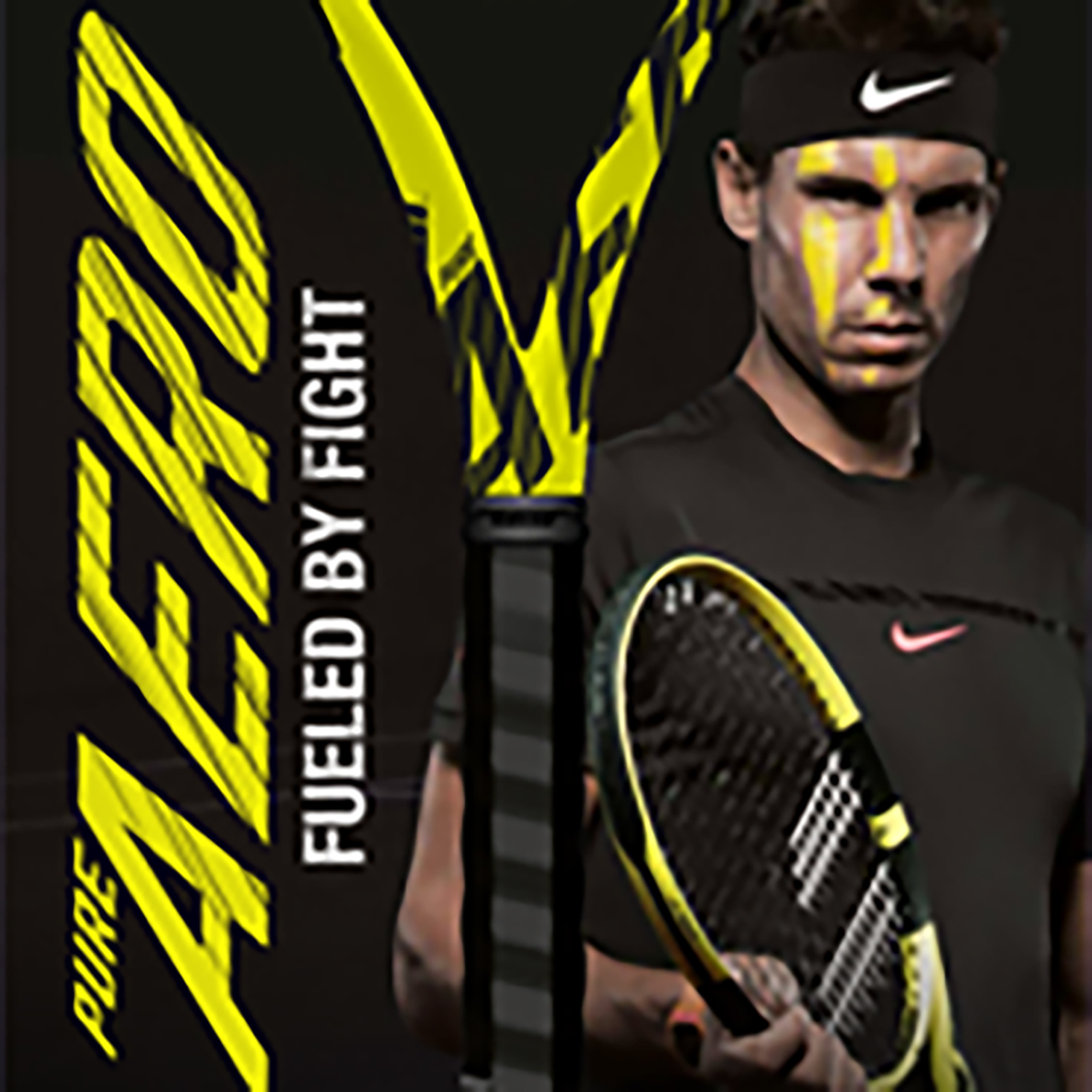 Babolat Pure Aero 300 g 2019 is loaded with three amazing updates. 0cd511a81d9e8